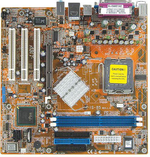 Sorunsuz çalışan, gigabyte ga-945gcm-s2l anakart+core 2 duo